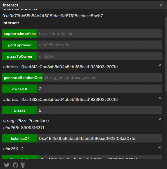 crypto-pizza-interaction